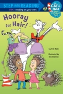 (ebook) Hooray for Hair! (Dr. Seuss/Cat in the Hat)