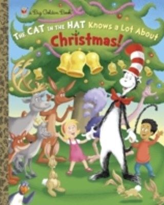 (ebook) Cat in the Hat Knows A Lot About Christmas! (Dr. Seuss/Cat in the Hat)