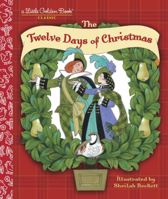(ebook) Twelve Days of Christmas