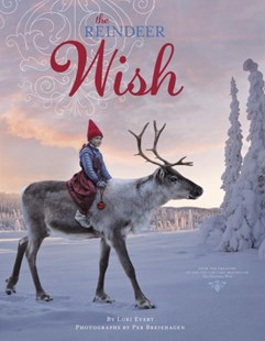 (ebook) Reindeer Wish - Children's Fiction