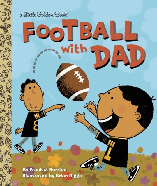(ebook) Football with Dad