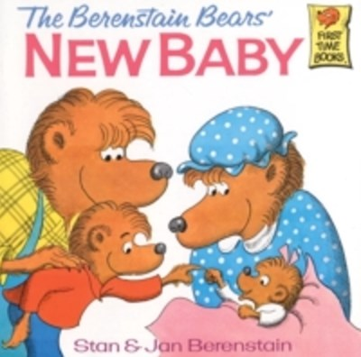 Berenstain Bears' New Baby