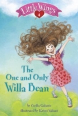 (ebook) Little Wings #4: The One and Only Willa Bean