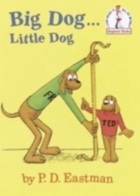(ebook) Big Dog...Little Dog