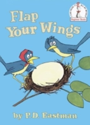 (ebook) Flap Your Wings