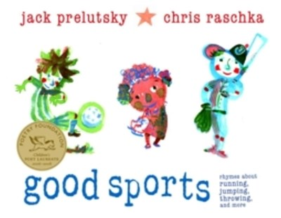 (ebook) Good Sports