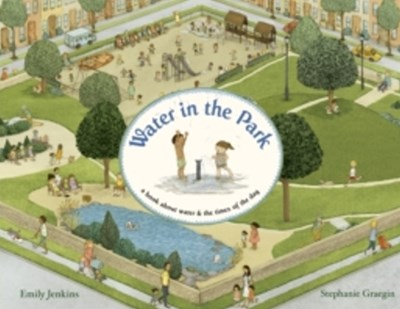 (ebook) Water in the Park