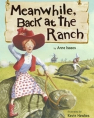 (ebook) Meanwhile, Back at the Ranch