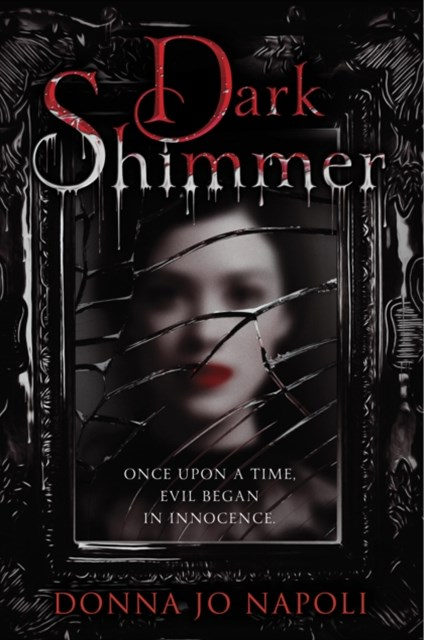 (ebook) Dark Shimmer