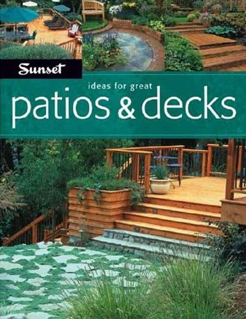 Ideas for Great Patios and Decks