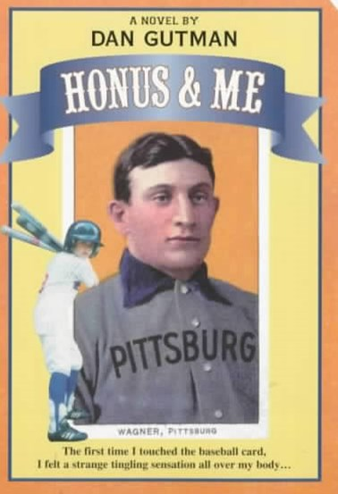 Honus and Me