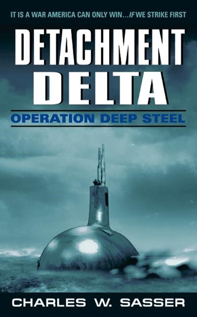 Detachment Delta: Operation Deep Steel