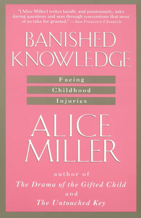 BANISHED KNOWLEDGE : FACING CHILDHOOD I