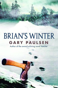 Brian's Winter by Gary Paulsen (9780385321983) - HardCover - Children's Fiction Older Readers (8-10)