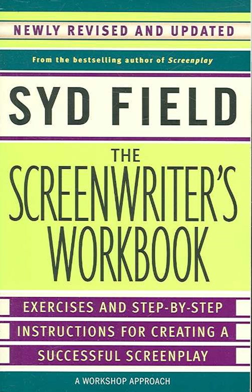 Screenwriter's Workbook(Rev Ed