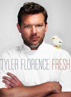 Tyler Florence Fresh by Tyler Florence, John Lee (9780385344531) - HardCover - Cooking Cooking Reference