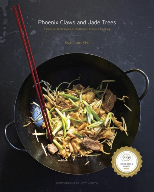 (ebook) Phoenix Claws and Jade Trees