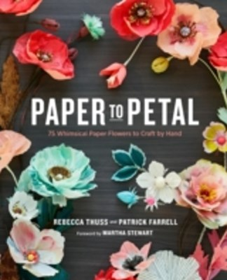 (ebook) Paper to Petal