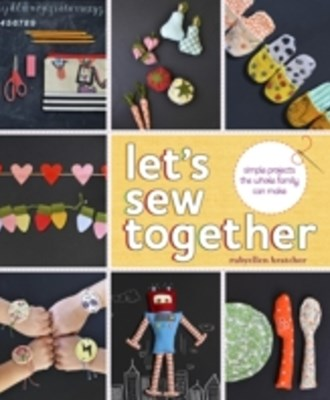 Let's Sew Together