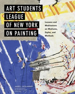 (ebook) Art Students League of New York on Painting - Art & Architecture Art Technique