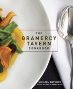 (ebook) Gramercy Tavern Cookbook - Cooking