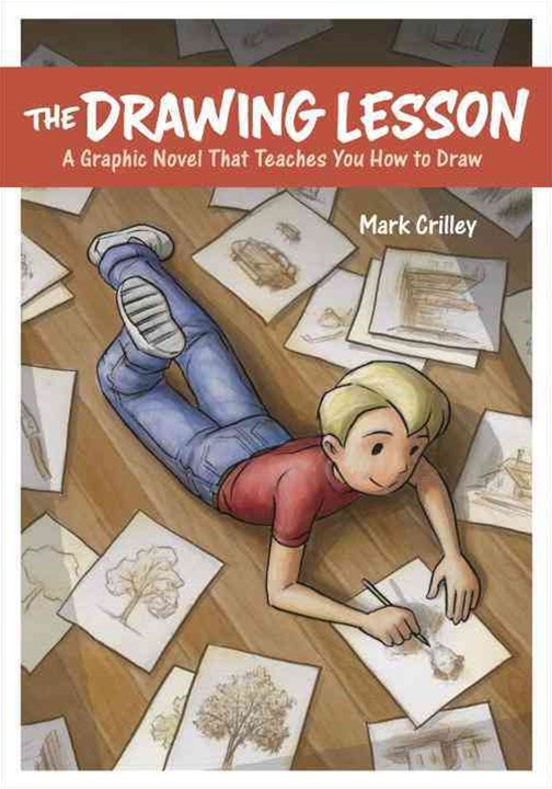 The Drawing Mentor