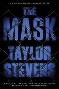 (ebook) Mask - Crime Mystery & Thriller