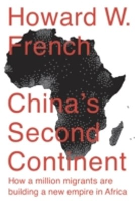 (ebook) China's Second Continent