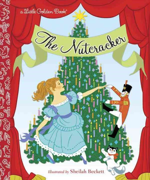 LGB The Nutcracker
