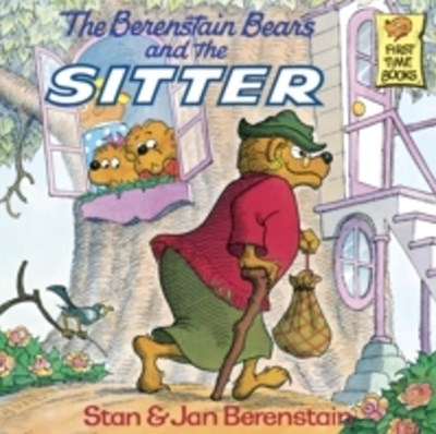 (ebook) Berenstain Bears and the Sitter