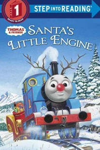 Santa's Little Engine (Thomas and Friends) by W. Awdry, Thomas Lapadula (9780385373876) - PaperBack - Children's Fiction Intermediate (5-7)