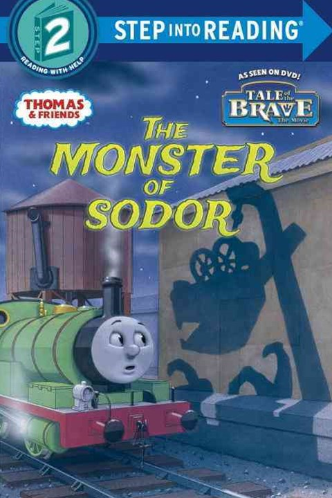 The Monster of Sodor (Thomas and Friends)