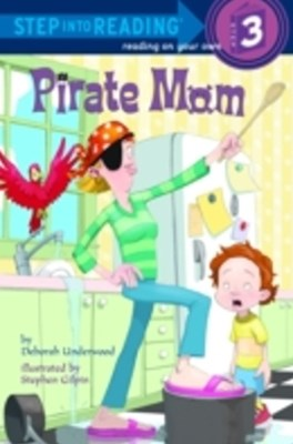 (ebook) Pirate Mom