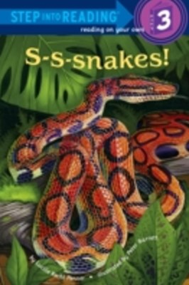 (ebook) S-S-snakes!