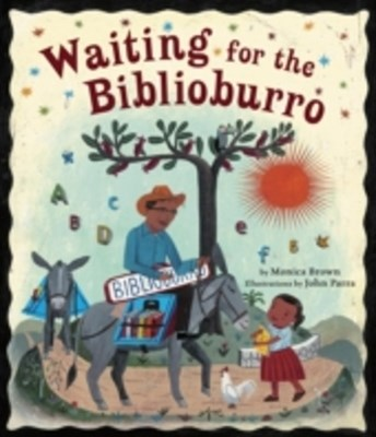 (ebook) Waiting for the Biblioburro