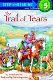 (ebook) Trail of Tears - Children's Fiction Older Readers (8-10)