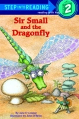 (ebook) Sir Small and the Dragonfly