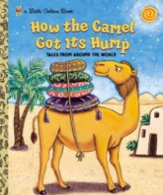 (ebook) How the Camel Got Its Hump