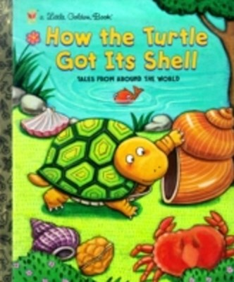(ebook) How the Turtle Got Its Shell