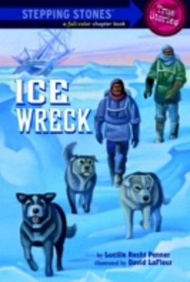 (ebook) Ice Wreck