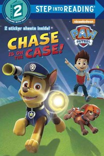 Chase Is on the Case! (Paw Patrol) by Random House, Fabrizio Petrossi (9780385384476) - PaperBack - Children's Fiction Intermediate (5-7)