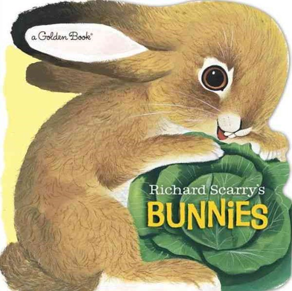 Richard Scarry's Bunnies
