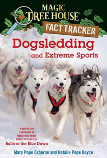 (ebook) Dogsledding and Extreme Sports - Children's Fiction