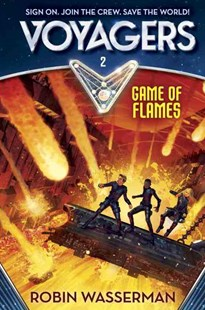 Game of Flames - Children's Fiction Older Readers (8-10)