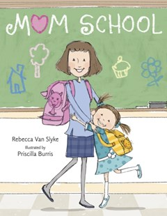 (ebook) Mom School - Children's Fiction
