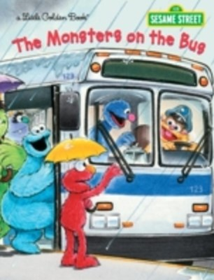 Monsters on the Bus (Sesame Street)