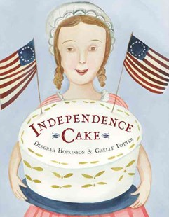 Independence Cake - Children's Fiction Intermediate (5-7)