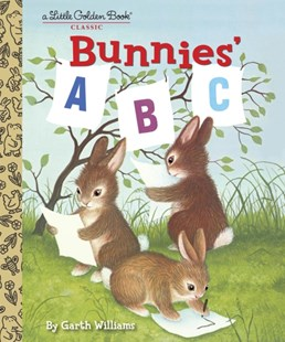 (ebook) Bunnies' ABC - Non-Fiction Early Learning