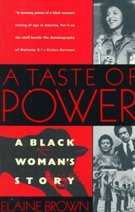 A Taste of Power by Elaine Brown (9780385471077) - PaperBack - Biographies General Biographies