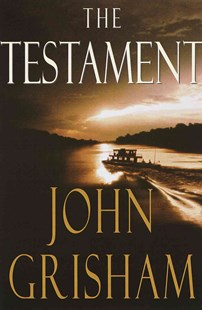 The Testament by John Grisham (9780385493802) - HardCover - Crime Mystery & Thriller